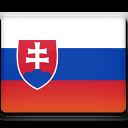 flag, slovakia