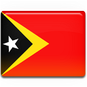 flag, leste, timor icon