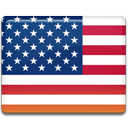 united, states, flag, usa, united states icon