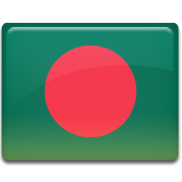 Image result for Bangladesh flag logo