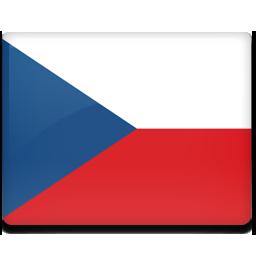 czech, czech replublic, flag, republic icon