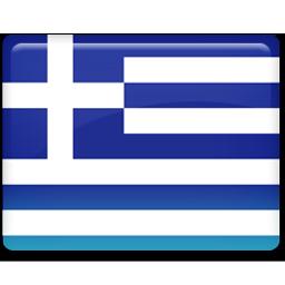 flag, greece, greek icon