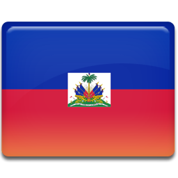 flag, haiti icon