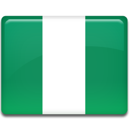 flag, nigeria icon