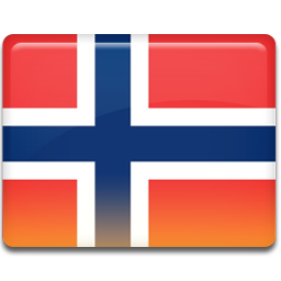flag, norway icon