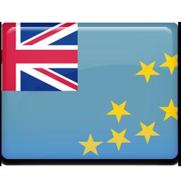 flag, tuvalu icon