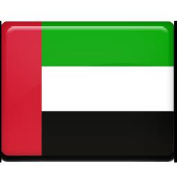 arab, emirates, united icon