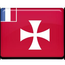 flag, futuna, wallis icon