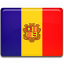 andorra, flag icon