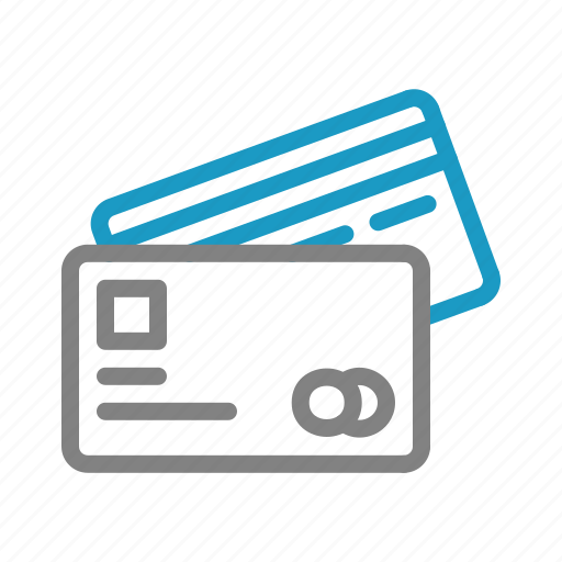 business, credit card, digital, finance, money, payment icon