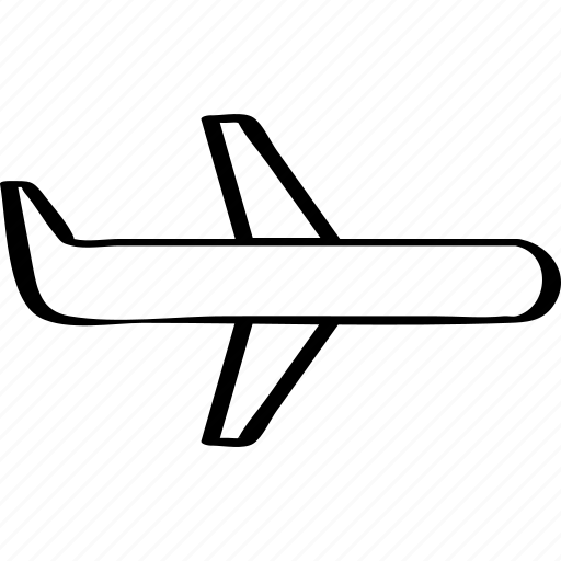 airline, airtravel, expense icon