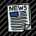 business, finance, news, paper