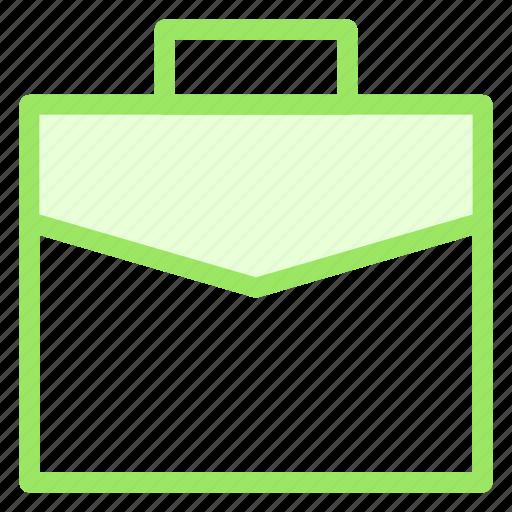 briefcase, marketing, office, sales, works icon