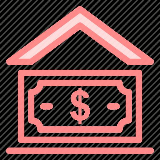 bankofiice, building, finance, financialcenter icon