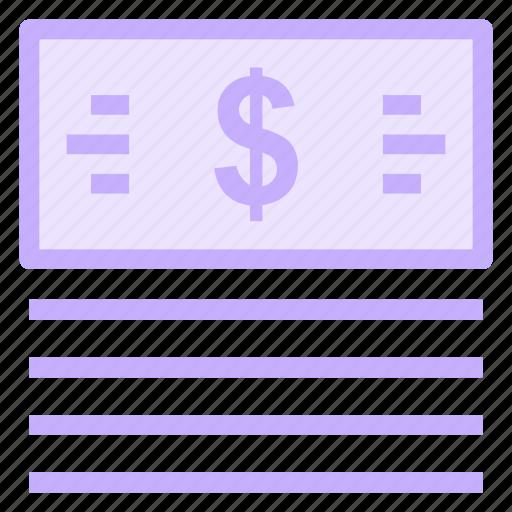 cash, dollar, finance, moneyicon icon