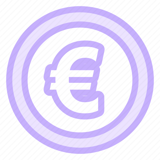 cash, currency, euro, payment, price icon