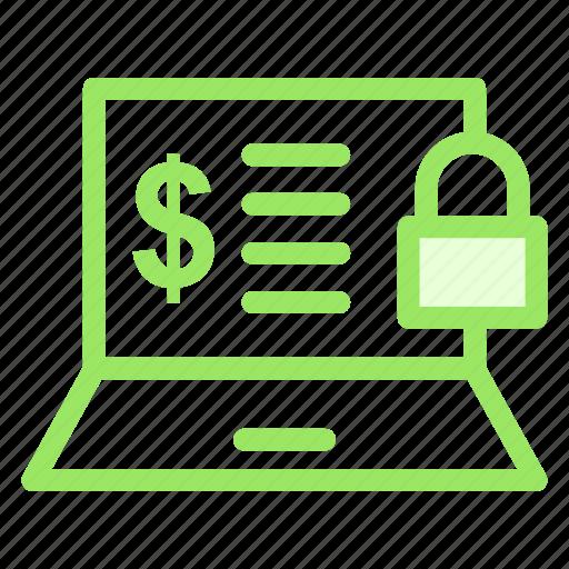 block, lock, securepayment, secureshopingicon icon