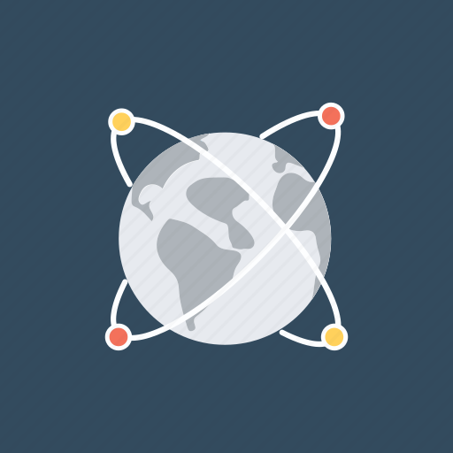 global business, international business, internet business, online business, world wide business icon