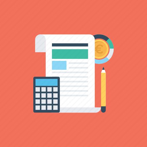 budget, economy, finance, financial planning, savings icon