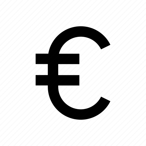 cash, cost, currency, euro, money, payment icon