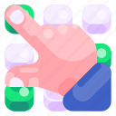 bank, business, commercial, economy, finance, pad, pin icon