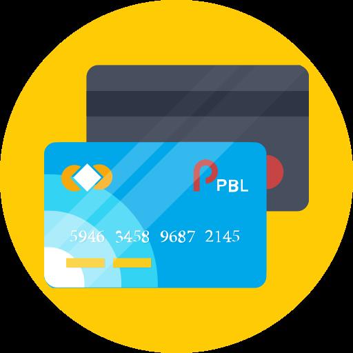 atm, card, debit, visa icon