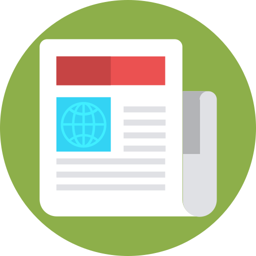 Artical, law, news paper, paper icon - Free download