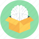 box, delivery box, package, packed box, parcel icon