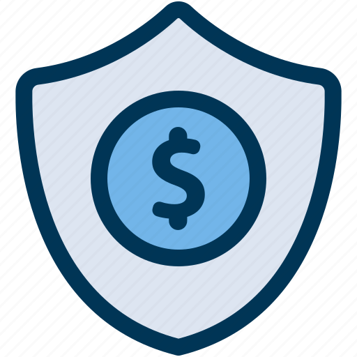 insurance, money, protection icon