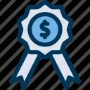 money, profit, reward icon