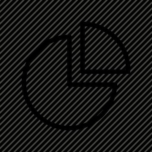 Chart, finance, graph, pie, statistics icon - Download on Iconfinder