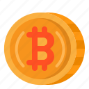 bitcoin, cryptocurrency, currency, digital, money