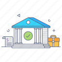 bank interest, loan policy, bank loan, bank debt, bank investment