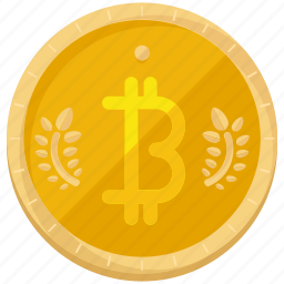 bitcoin, coin, currency, finance, financial, online, payment icon
