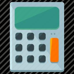 calculate, calculations, calculator icon