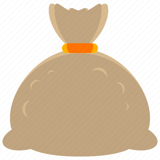 bag, finance, financial, money, packing icon