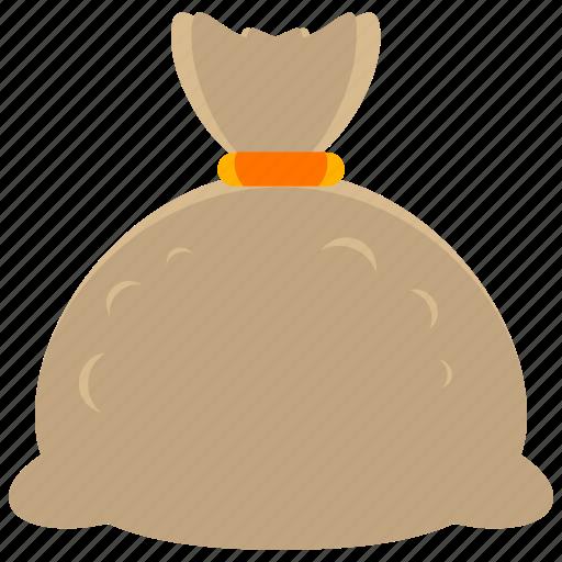 bag, bank, finance, money icon