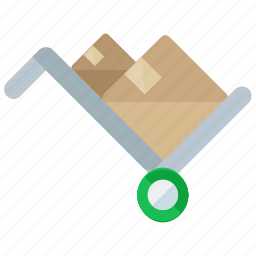 delivery, moving, shipping, transfer icon