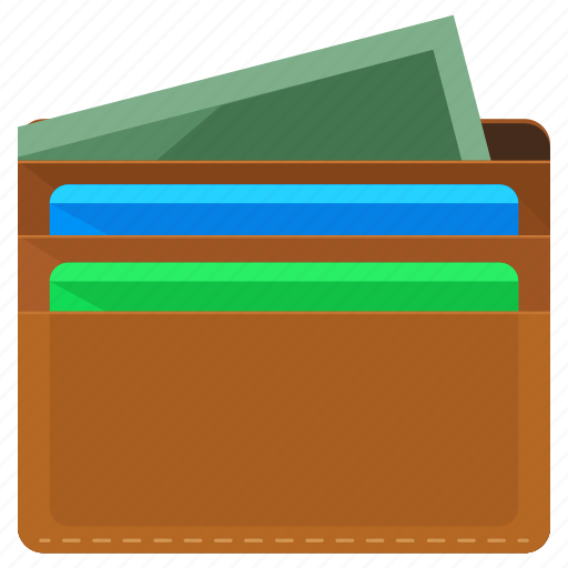 cash, credit card, creditcard, finance, financial, money, wallet icon