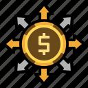 cash flow, liability, dollar, investment, asset