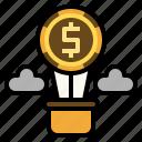 loan, debt, liability, balloon, cash flow