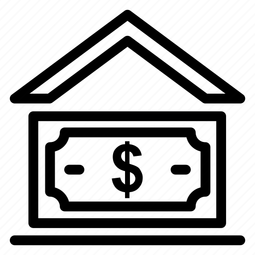 bank office, banking business, building, finance, financial center, house, payment icon icon