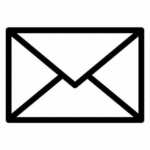 chat, email, envelope, letter, mail, message, send icon icon