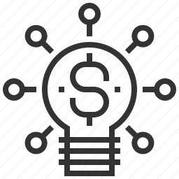 banking, business, currency, dollar, finance, money, payment icon