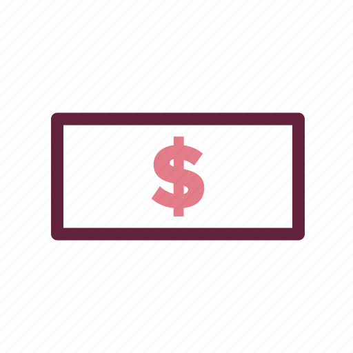 accounting, business, commercial, dollar, economics, finance, money icon