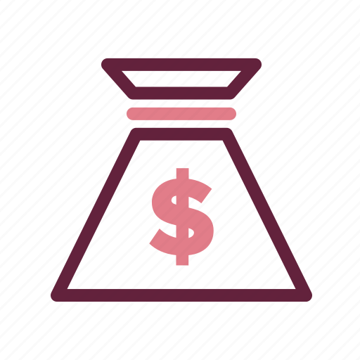 accounting, business, commercial, economics, finance, money, weighing icon