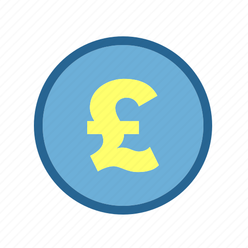 accounting, business, commercial, economics, finance, money, pounds icon