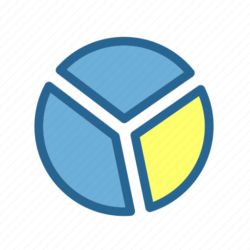 accounting, business, commercial, diagram, economics, finance, money icon