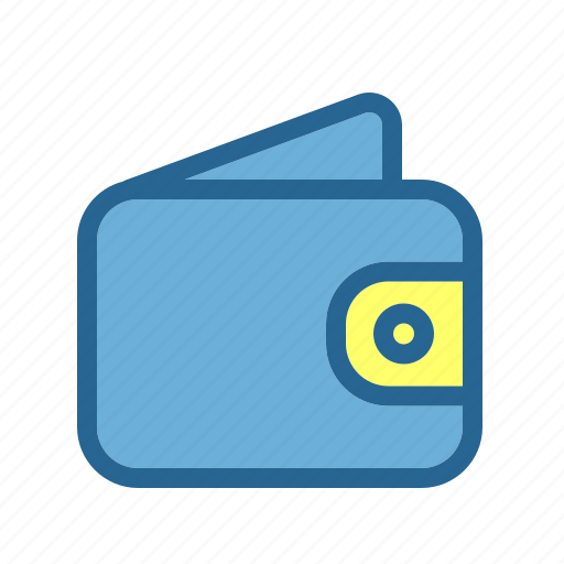Finance, business, money, economics, commercial, accounting, money wallet icon