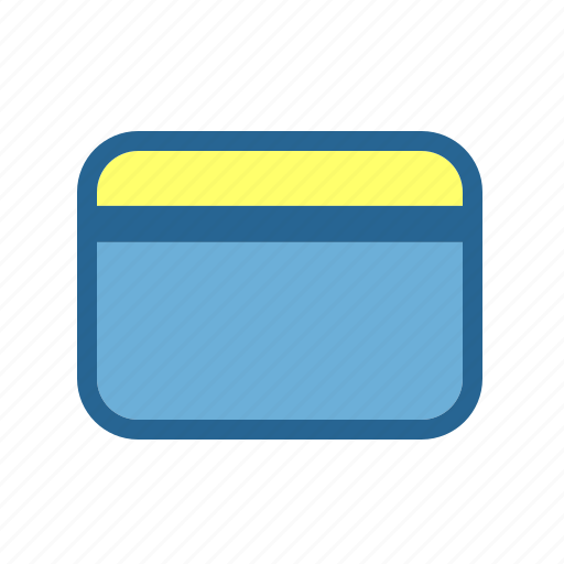 accounting, business, card, commercial, economics, finance, money icon